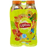Lipton Ice Tea Pêche 4 x 50 cl