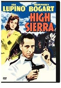 High Sierra [DVD] [1941] [Region 1] [US Import] [NTSC]