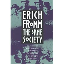 The Sane Society by Erich Fromm (1990-10-15)