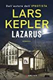 Lazarus: Le indagini di Joona Linna
