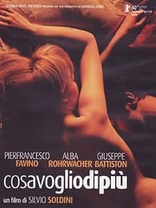 Cosa Voglio Di Piu' (Come Undone) (DVD) (2010) (Italian Import)
