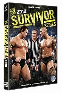 Survivor series 2010