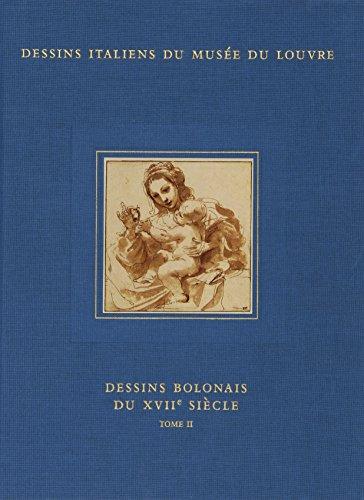 Dessins bolonais du XVII siècle par Catherine Loisel