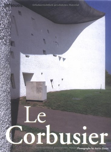 Le Corbusier (Archipockets) par From teNeues Media GmbH & Co. KG