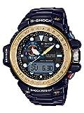 Casio Uomo G SHOCK GULFMASTER Analogico-Digitale Sport Di quarzo Reloj (Modelo de Asia) GWN-1000F-2A