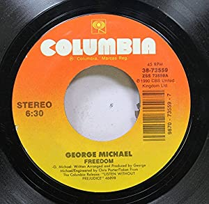George Michael - Faith (Disc Two - Remastered)