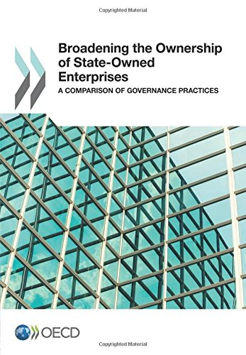 Broadening the Ownership of State-Owned Enterprise...