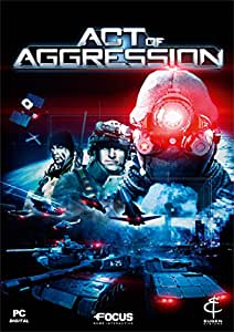 Act of Aggression [Code Jeu PC - Steam]