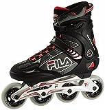 FILA Skates Inliner Avenue 84schwarz/rot EU 45(UK 11)