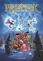 Le Donjon de Naheulbeuk - Intégrale prestige BD - saison 3 de John Lang