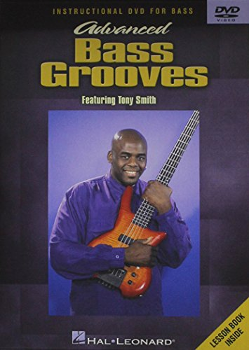 Bass Grooves [UK Import]