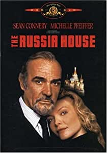The Russia House [Import USA Zone 1]
