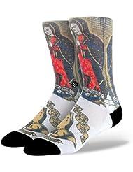 Stance Jason Jessee Socks Blanc Print