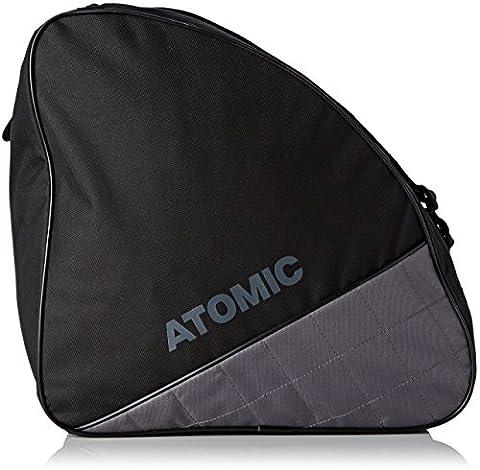 Atomic, AL5025410, Sac pour Bottes de Ski (30L), 40x22x40 cm, Noir, AMT PURE 1 PAIR BOOT BAG