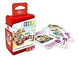 Cartamundi SHUFFLE GO by Carte da gioco per bambini, gioco di società, tascabile e da viaggio - Il gioco della vita