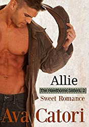 Allie (The Hawthorne Sisters Book 2) (English Edition)