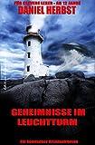 Geheimnisse im Leuchtturm: Cassiopeiapress Junior von Daniel Herbst