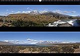 Im Nationalpark Torres del Paine (Chile) (Wandkalender 2020 DIN A2 quer): Torres del Paine - einer der bekanntesten Nationalparks in Chile, um die ... (Monatskalender, 14 Seiten ) (CALVENDO Natur) -