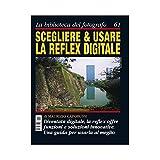 Reflex Manuell Buch Zeitschrift Führung-Fotografie wählen & Verwenden die DSLR