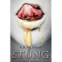 Stung (Zombie Gentlemen) by K A Merikan (2013-10-28)