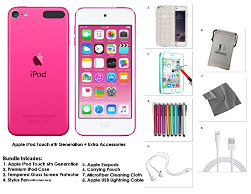 apple-ipod-touch-6g-32gb-rosa-extra-zubehor-neues-modell-juli-2015