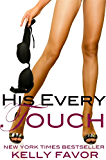 His Every Touch (For His Pleasure, Book 8)