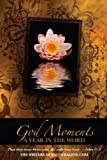 Image de God Moments: A Year in the Word (English Edition)