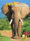 Entdecke die Elefanten