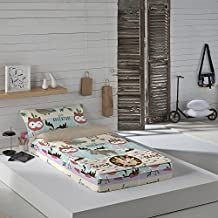 SACO NÓRDICO CON RELLENO ADVENTURE cama 90 NATURALS