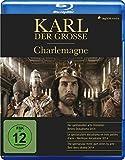 Karl der Grosse-Charlemagne [Blu-ray]