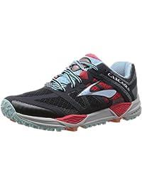 Brooks Cascadia 11 - 120204 1B 005 - Chaussures de Trail femme