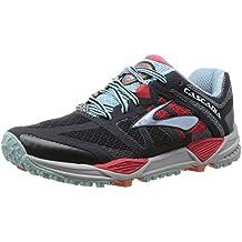 Brooks Cascadia 11, Zapatillas de Running Mujer