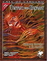 Terrors from Beyond Call of Cthulhu