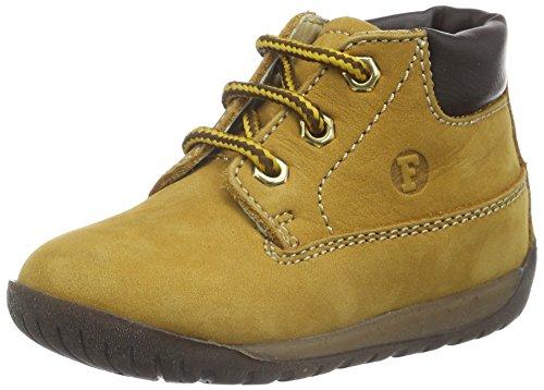 Naturino Falcotto 1412, Chaussures Marche Bébé Garçon Jaune - Gelb (Gelb_9111)