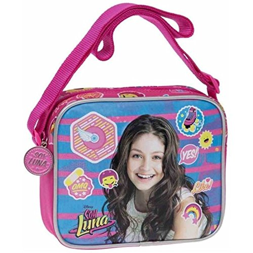 Disney Yo Soy Luna Bolso Bandolera
