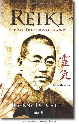 Reiki sistema tradicional japonés (Nueva era)