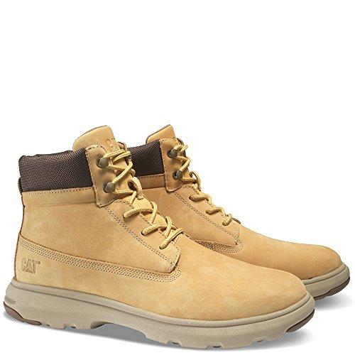 Caterpillar CAT Footwear P716679 Colfax Mid Marrone Marrone Honey Reset