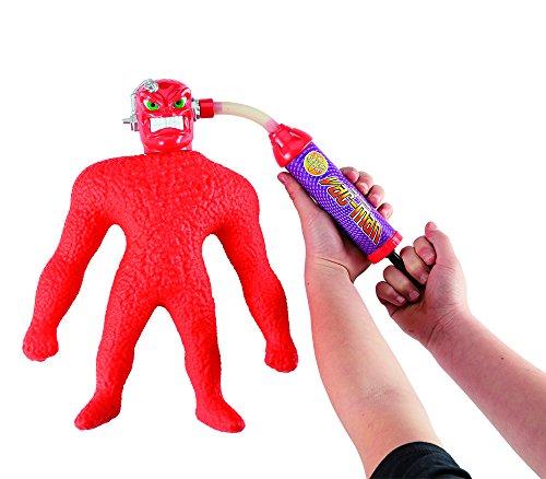 Scooby Doo Allungabile.Stretch Armstrong Mister Muscolo Vac Man Mis