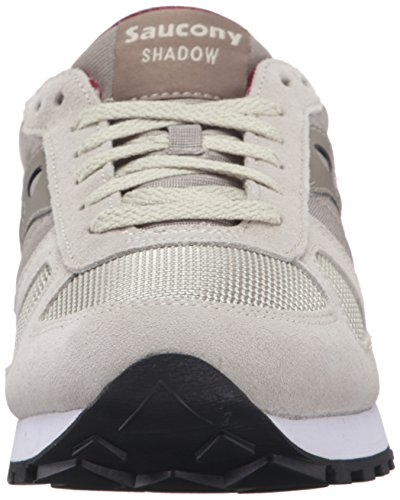 Saucony Originals Shadow Herren Sneakers Hellbraun