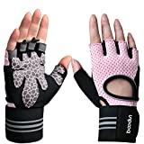 Best Harbinger Gloves Gyms - Eroilor Weight Lifting Gloves, Breatheable Gym Gloves Review