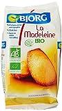 Bjorg Madeleines Bio 225 g