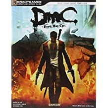 DmC: Devil May Cry Official Strategy Guide (Bradygames Signature Guides) by BradyGames (2013-01-15)