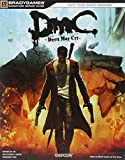 DmC: Devil May Cry Official Strategy Guide (Bradygames Signature Guides) by BradyGames (2013-01-15) - 15/01/2013
