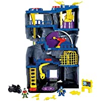 Fisher-Price Imaginext Bat Cave