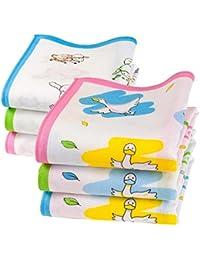 """Mouchoirs enfant """"Ducky"""" - 6 unités - 30cm x 30cm"""