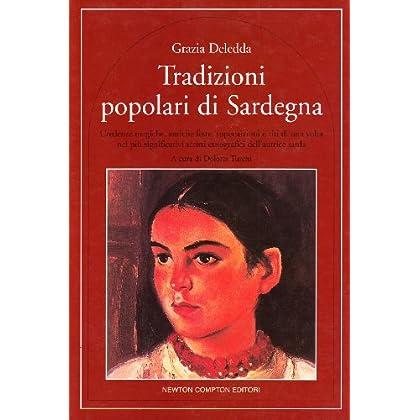 Tradizioni Popolari Di Sardegna