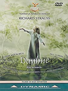 Strauss, Richard - Daphne
