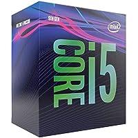 Intel Core i5-9400 2.9GHz. Socket 1151.