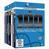 Die 100 größten Entdeckungen - 9 DVD Box