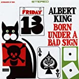 Born Under a Bad Sign (180g VI) [Vinyl LP]